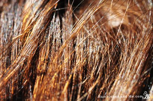 Как протянуть волосы, не выглядя как грязный хиппи