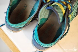 Deep Cleaning Washable Barefoot Shoes