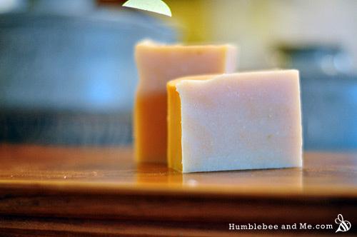 Лемонграсс, имбирь, кокосовое молоко и мыло улун