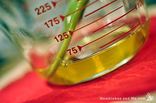 Тропическое масло для тела Shimmer (опционально Shimmer)