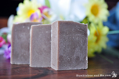 Make Soap Without Lye