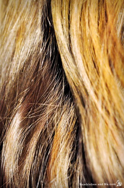 Супер блестящий ополаскиватель для волос ACV