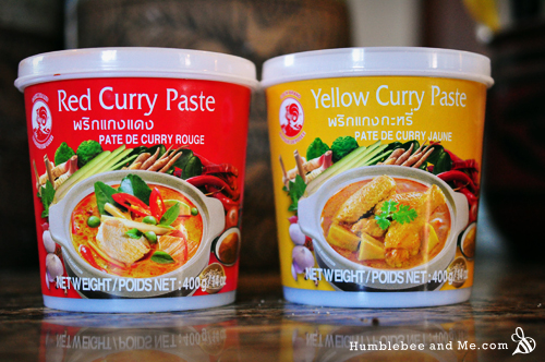 Things to Stock up on at the Asian Market - Humblebee & Me