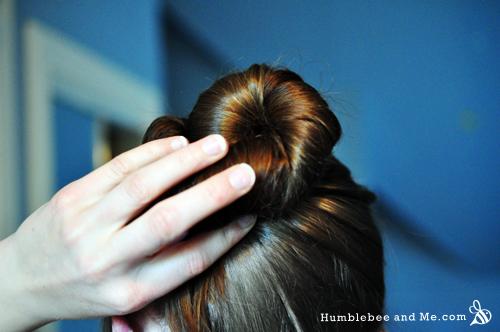 Познакомьтесь с заколками для волос, заколками для бобби - гораздо более полезная сестра