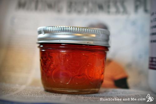 Citrussy Пивное мыло