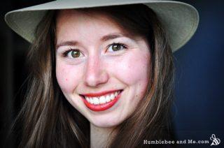 Summer Shimmer Lipstick
