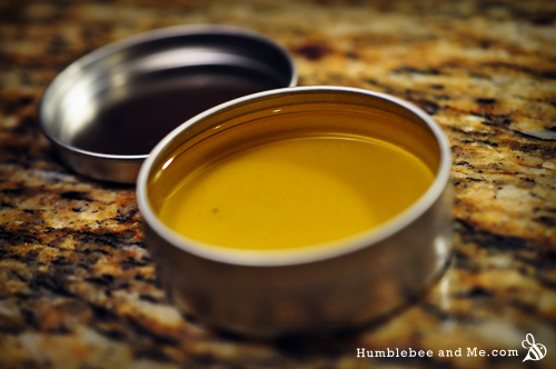 How to Make DIY Mediterranean Wonderbalm