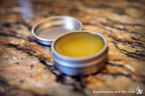 How to Make Solid Lavender Lemon Perfume