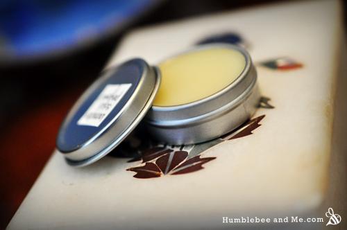 How to Make Solid Lavender Lemon Perfume