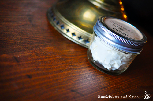 How to Make Homemade Shealoe Butter Cream