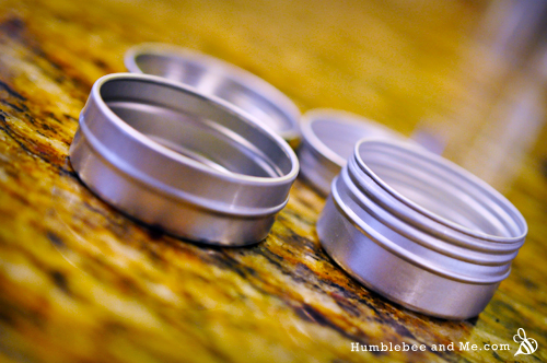 How to make tallow balm for mature skin