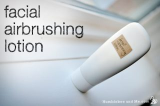 Airbrushing Creme Foundation