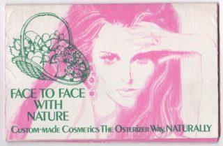 Grandma Arden's Vintage Book of DIY Cosmetics