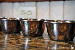 A Quick Guide to Candelilla Wax & Liquid Oil Ratios