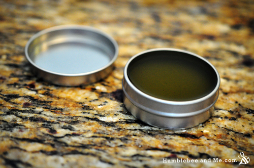 How to Make your own Beard Balm