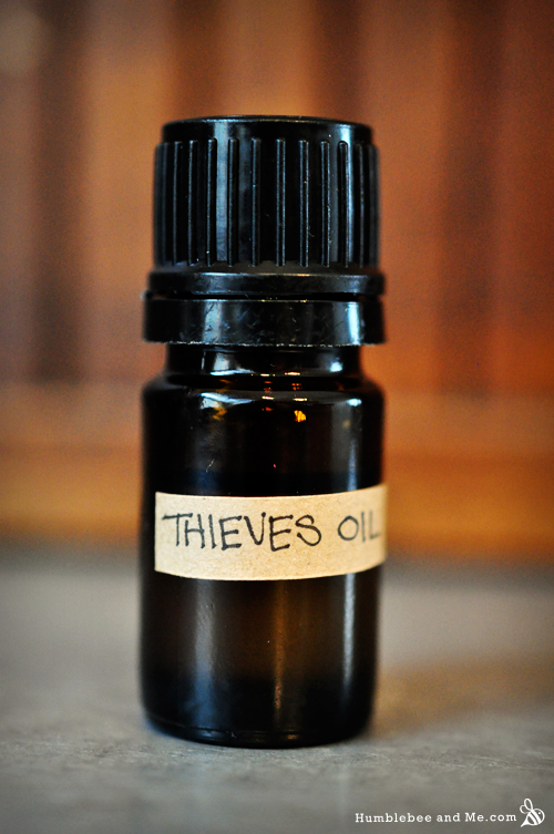 Bandits Oil