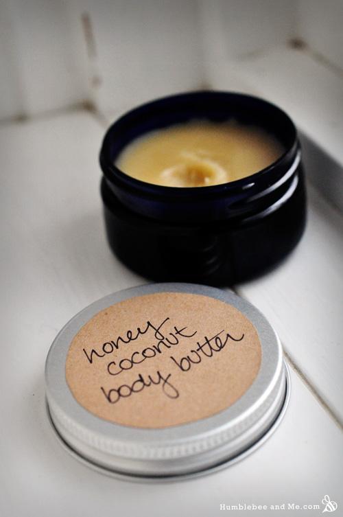 Как приготовить медово-кокосовое масло для тела