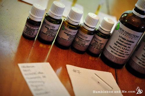 World Travel вдохновил смесь диффузора эфирного масла
