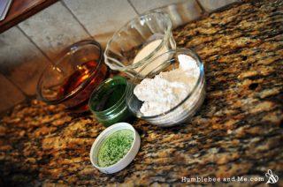 Aloe Vera Citrus Soap