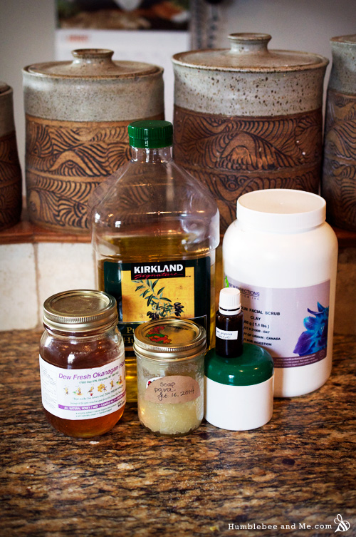 How to make Egyptian Magic Cleansing Balm