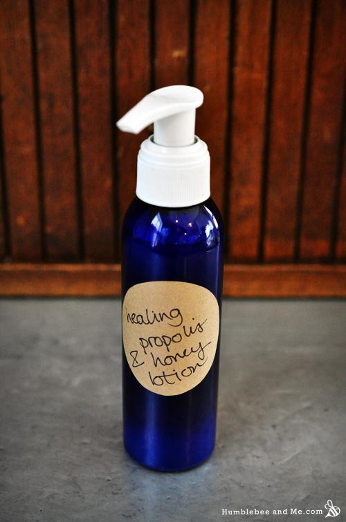 Healing Bee Propolis Cream