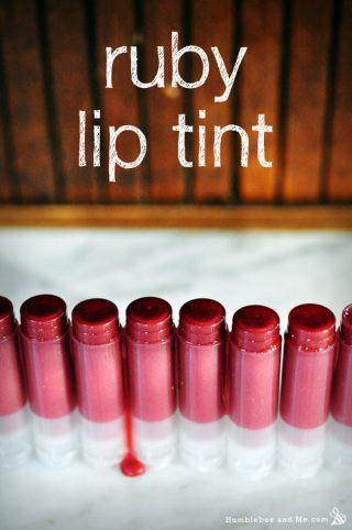 Ruby Lip Tint