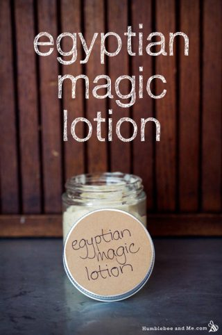 Egyptian Magic Lotion