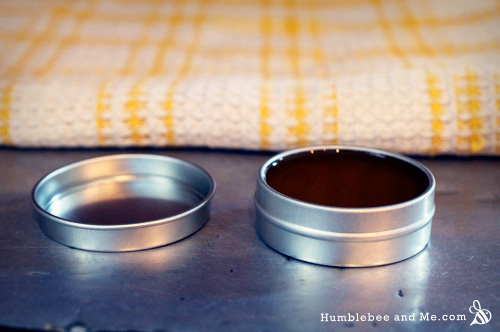 How to Make Scar Salve