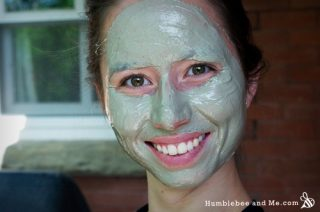 Silken Muddy Honey Mask