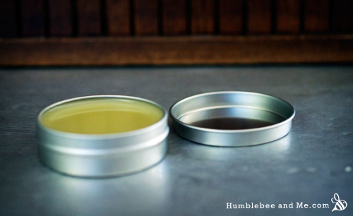 How to Make Calm Balm