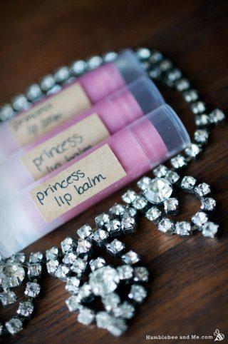 Princess Lip Balm