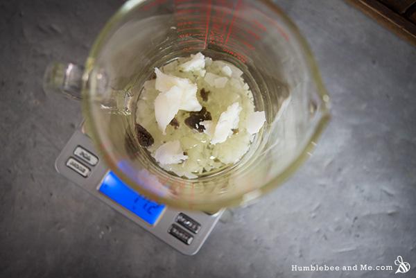 How to Make Silken Rose Green Tea Lotion