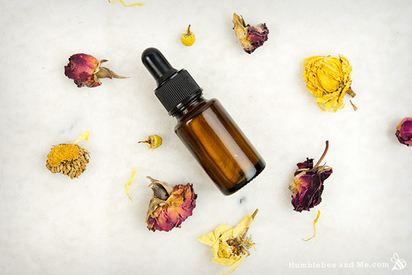 How to make Rose Gold Facial Serum