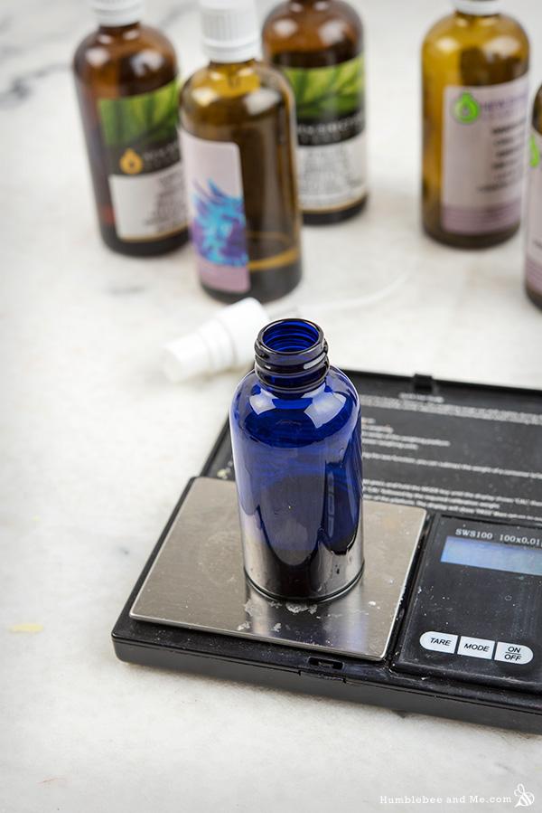 How to Make a Deodorizing Yoga Mat Spray