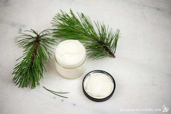 How to Make Moraine Lake Body Lotion