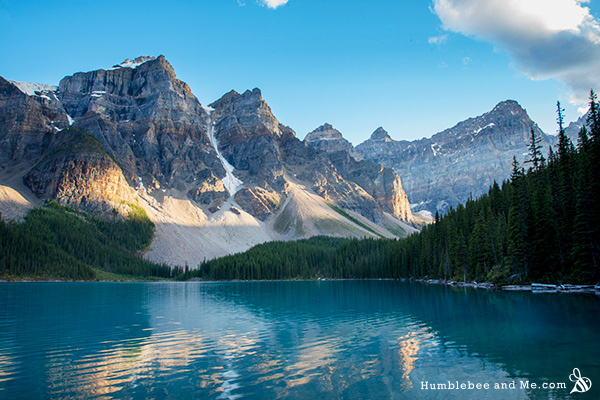 How to Make Moraine Lake Body Lotion