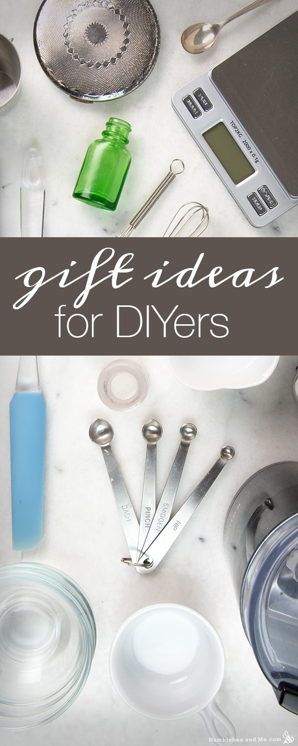 Gift Ideas for DIYers