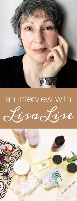 An Interview with LisaLise's Lise Andersen