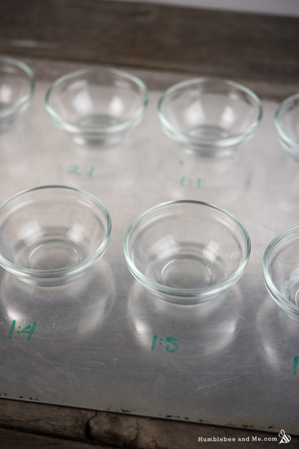 A Quick Guide to Cetyl Alcohol & Liquid Oil Ratios