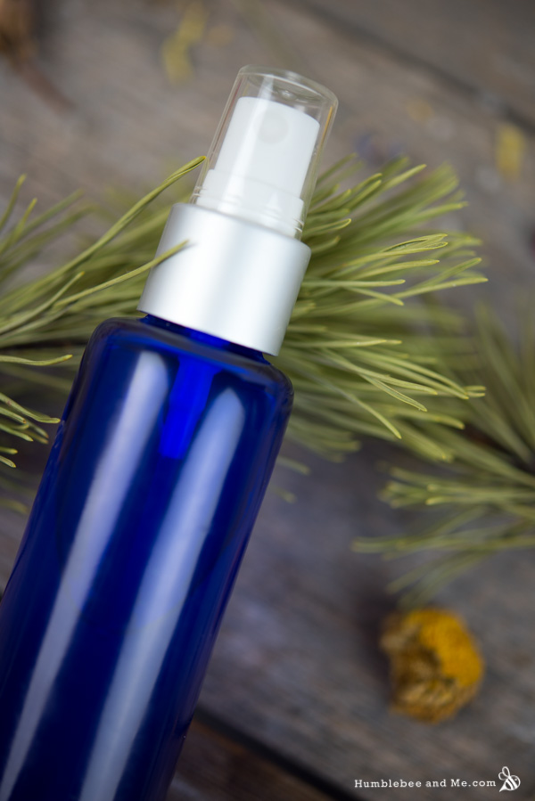 How to Make Hydrating Summer Facial and Body Mist