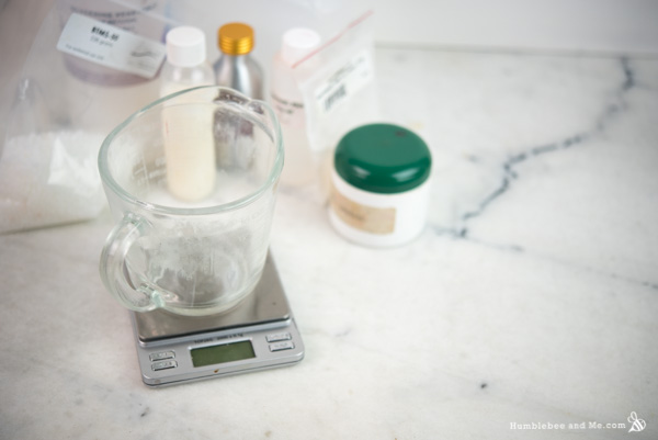 How to Make Monoi de Tahiti Hair Conditioner