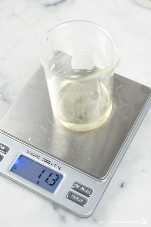 How to Make Silky Camellia Hair Serum