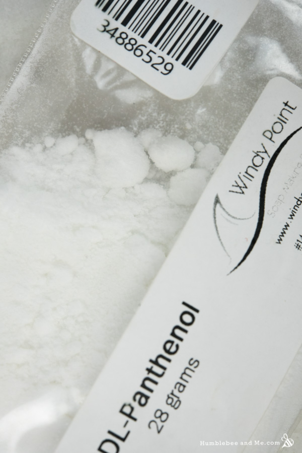 How to Make Ultra Rich Meadowfoam Body Cream