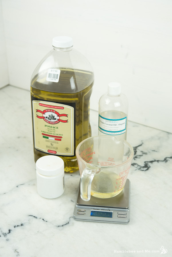 How to Make Satin Massage Oil