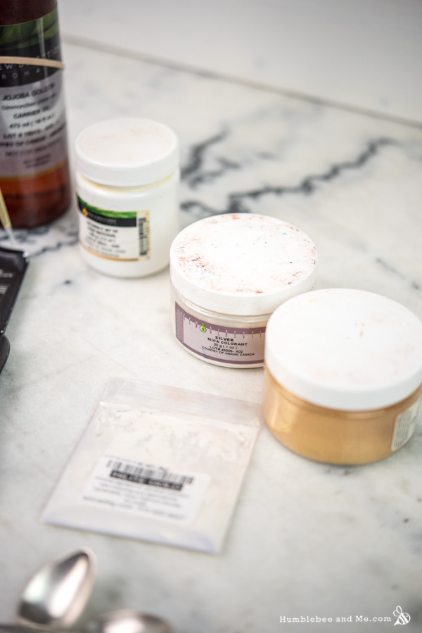 How to Make Snowy Dawn Cream Luminizer