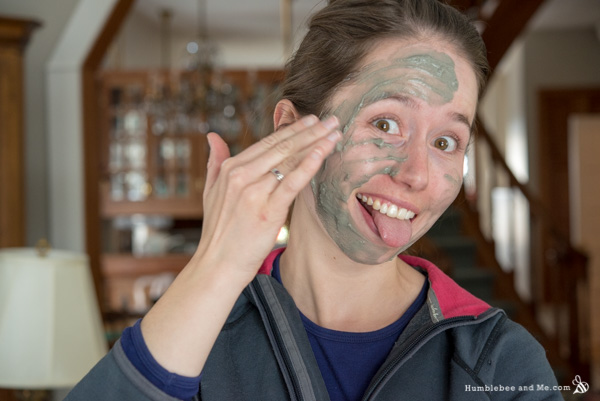 How to Make an Earl Grey Face Mask