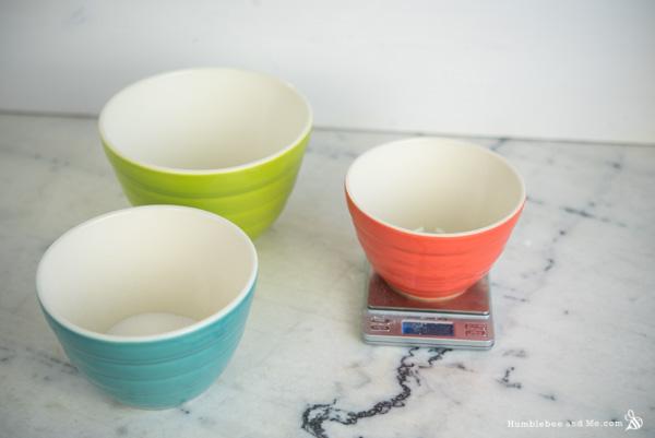 How to Make Five Alive Citrus Bath Parfait