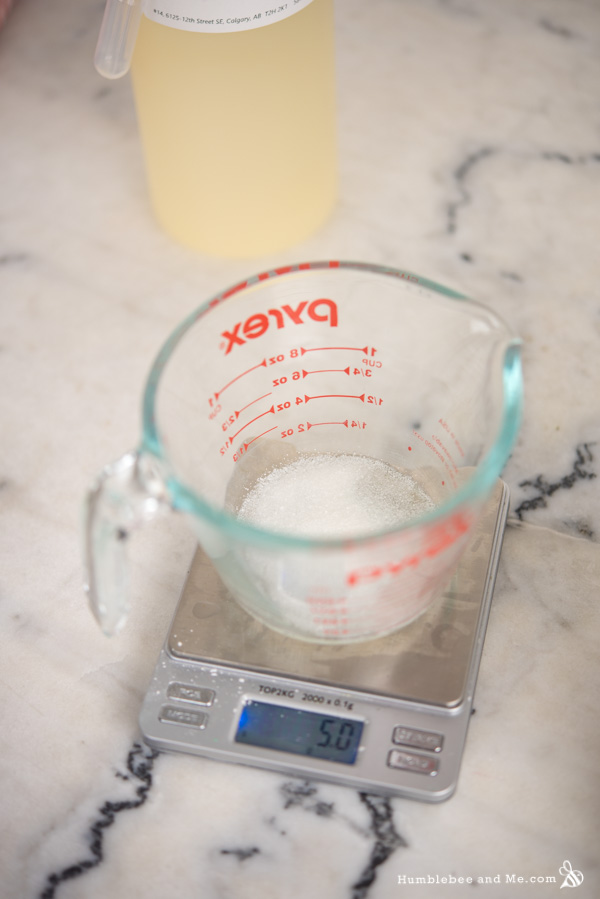 How to Make Foaming Shaving Cream