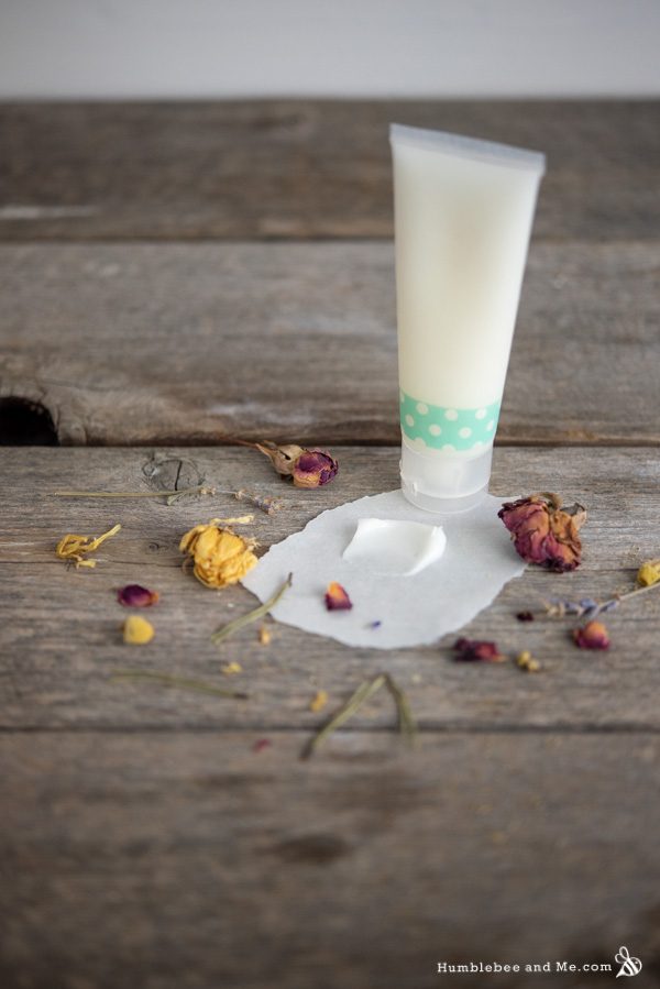 How to Make Eucalyptus Mint Soft Cleansing Balm