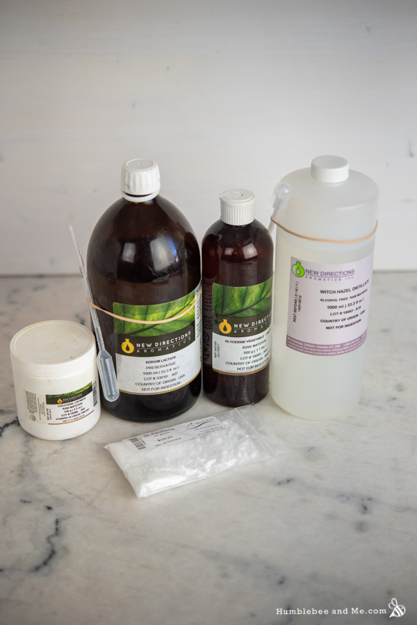 How to Make Soothing Aloe Aftershave Cream
